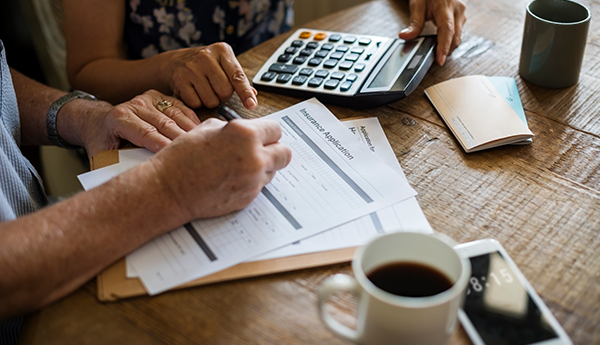 Зачем страхуют кредиты?