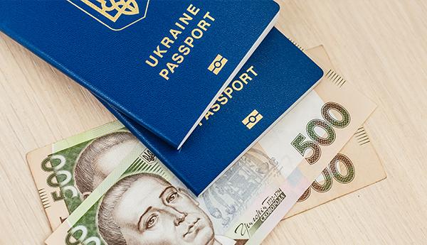 Чи можна взяти кредит по закордонному паспорту?