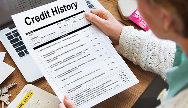 Через який термін очищається кредитна історія?
