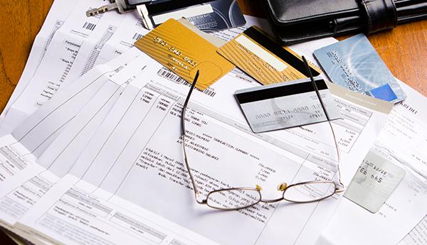 Скільки потрібно не платити кредит, щоб потрапити в чорний список?