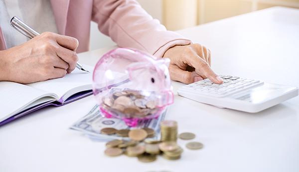 Как накопить деньги в 2020 году?