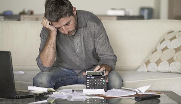 Як відбувається стягнення боргів за кредитом?