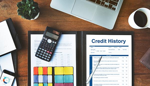Що псує кредитну історію?