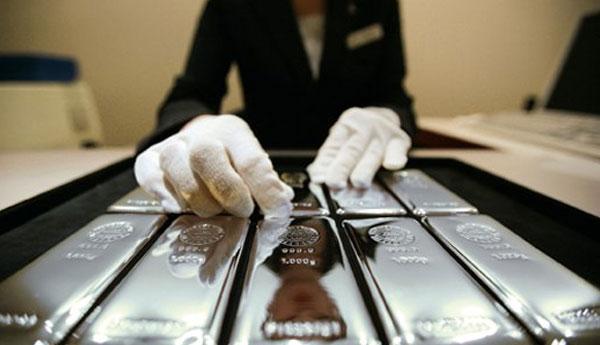 Сколько стоит 1 грамм серебра в Украине и где его купить?
