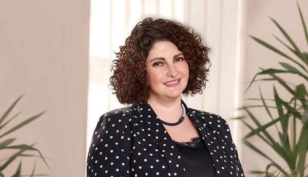 Ми готові стати фінансовою опорою, – директор СС Лоун Наталія Клєвакіна