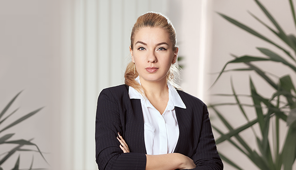 Анна Моисеева директор по маркетингу МФО CCloan