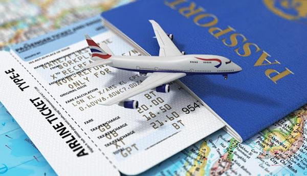 Як повернути гроші за квиток на літак?