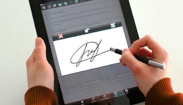 Як отримати електронний цифровий підпис?