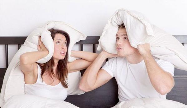 До скольки вы можете шуметь у себя в квартире по закону?