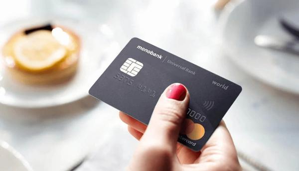 У чому переваги кредитної картки від Монобанк?