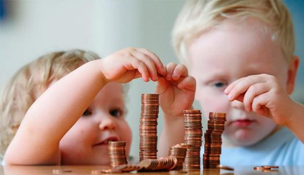 Як отримати дитячі гроші онлайн в умовах карантину