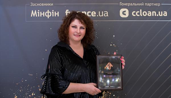 Компанія CCloan отримала нагороду «Краща МФО онлайн» у FinAwards 2021